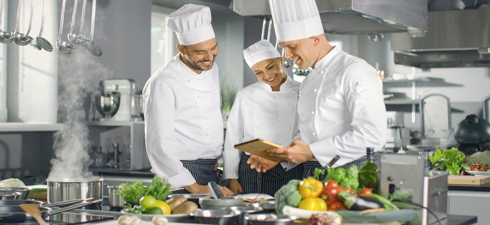 Chefs (Kitchen Operations)